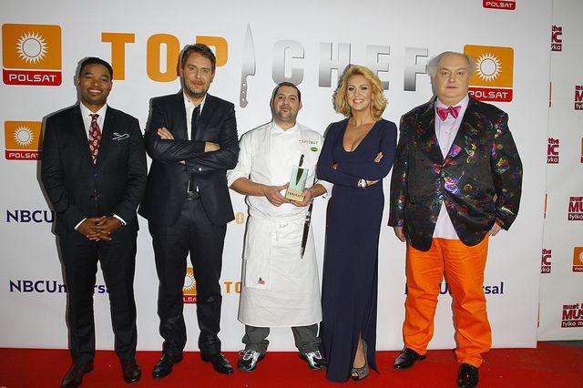 Kto wygra� polskiego Top Chefa? (FOTO)
