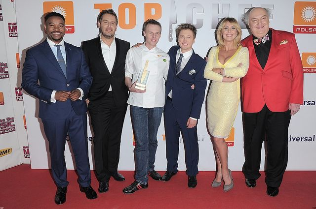 Kto wygra� drug� edycj� Top Chefa? (FOTO)