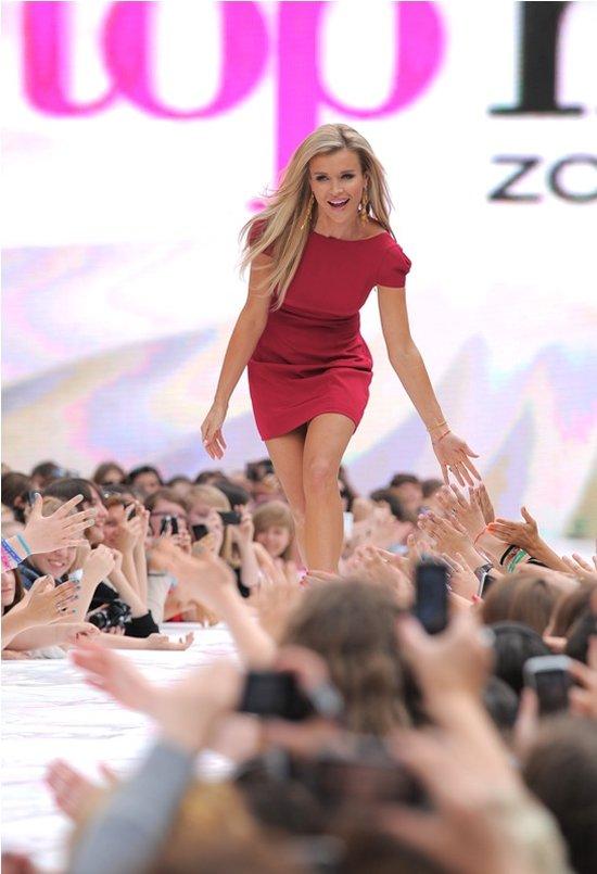 W niedzielę w Warszawie ostatni casting do Top model