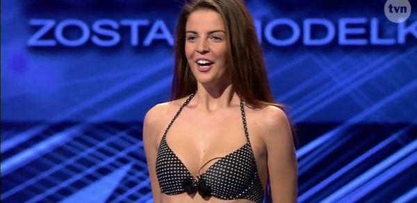 Z Top Model 3 pożegnały sie już pierwsze uczestniczki