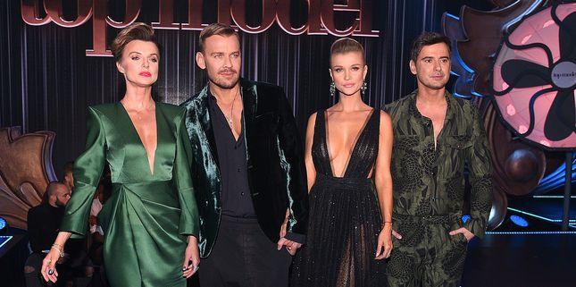Joanna Krupa czy Katarzyna Sokołowska? Która wyglądała lepiej w finale Top Model