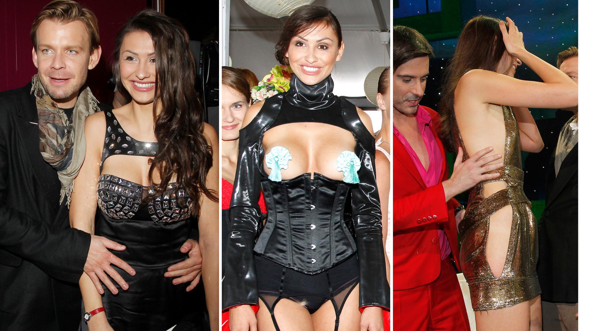 Nie będzie kary dla TVN za dotykanie piersi przez jurorów
