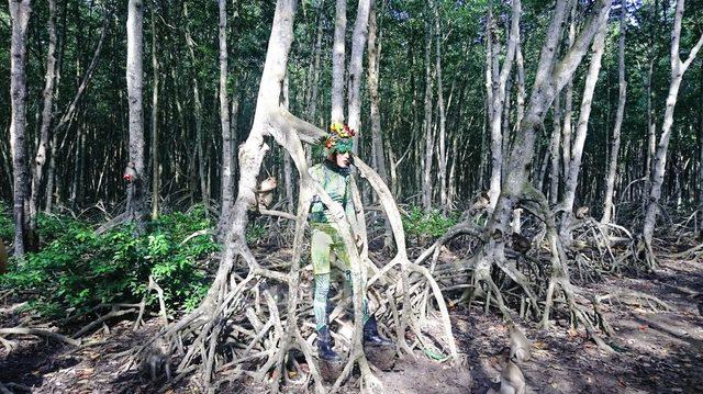 Wietnam okazał się pechowy dla jednego uczestnika Top Model