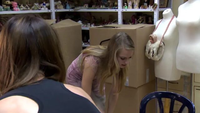 Magda kłóci się z Karoliną w Top Model