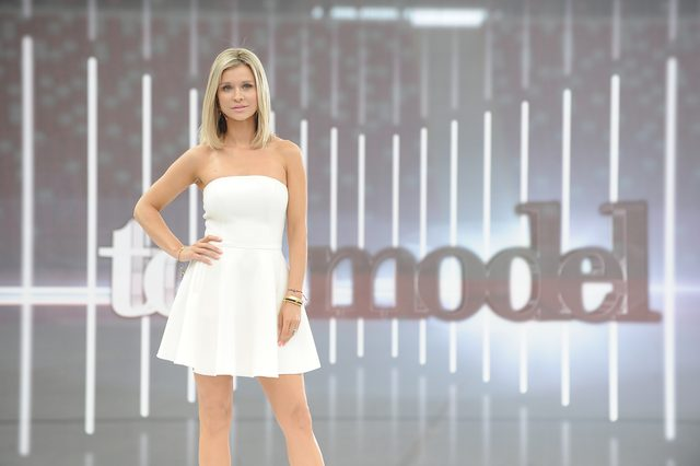 1. odcinek 5. sezonu Top Model (FOTO)
