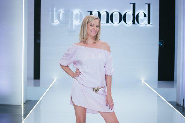 Jedna z dziewczyn ZREZYGNOWA�A z udzia�u w Top Model!