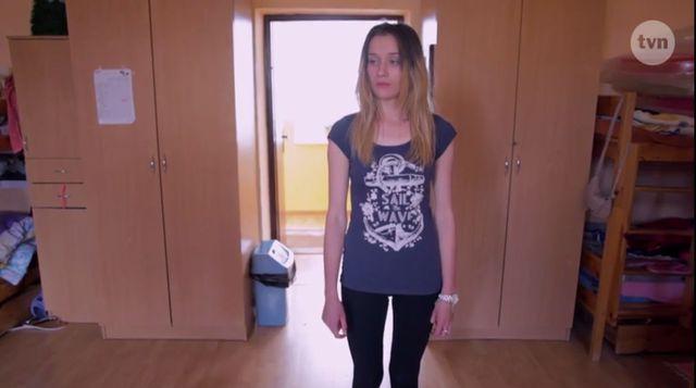 Ola Sadowska - wszyscy piszą o tej dziewczynie z Top Model