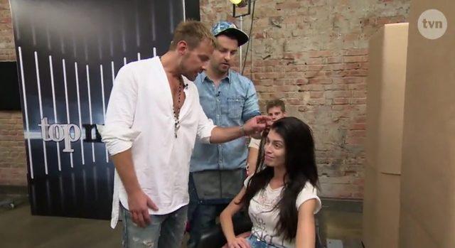 Magda z Top Model ukrywała TO przed jury programu