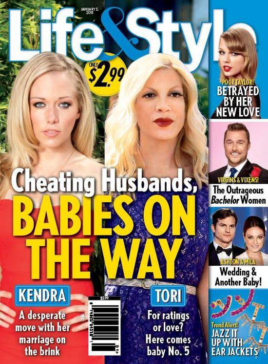 Kendra i Tori zostaną mamami? Po raz kolejny?!