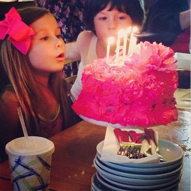 Tori Spelling wyprawiła córce huczne urodziny (FOTO)