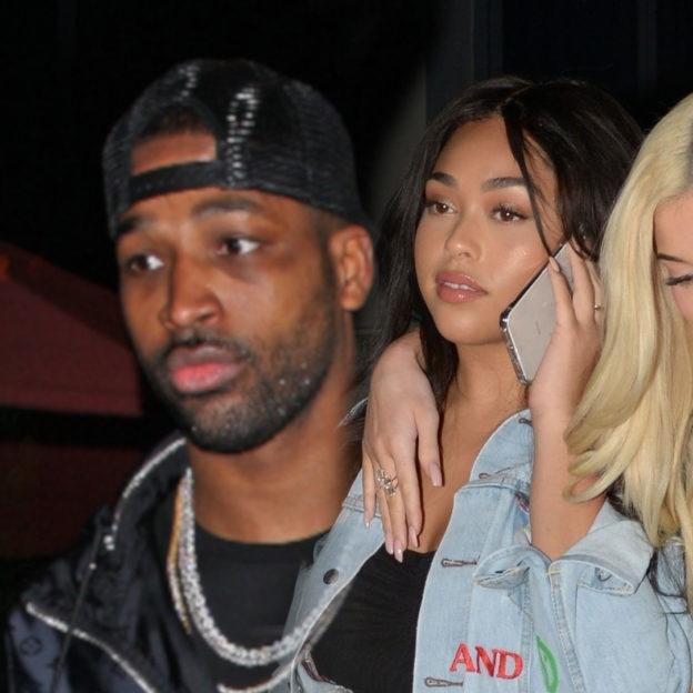 Khloe Kardashian wybaczy Tristanowi?