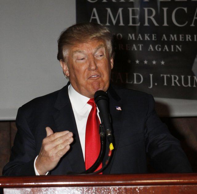 Donald Trump chce ZAKAZU wjazdu muzu�man�w do USA