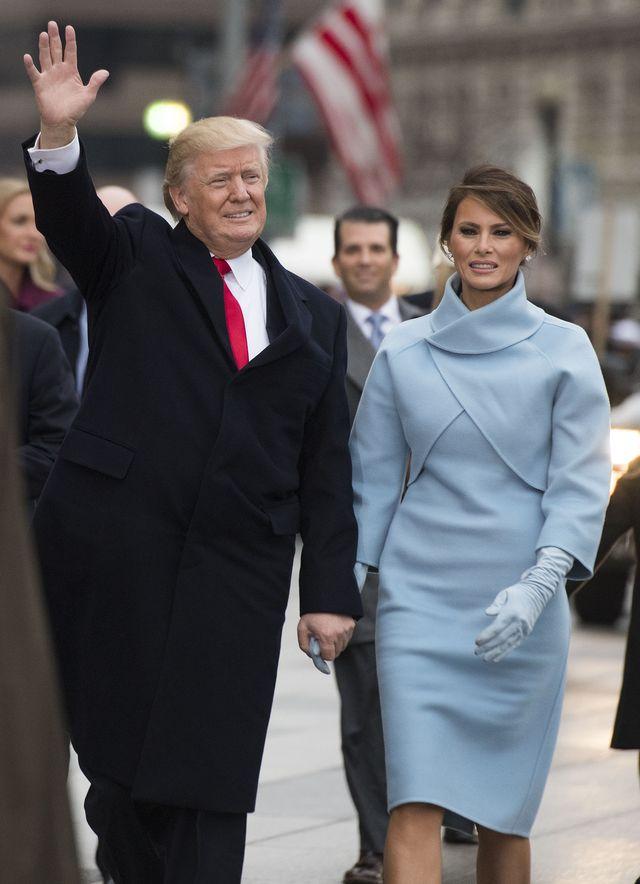 Donald Trump przerywa MILCZENIE na temat romansu ze Stormy Daniels