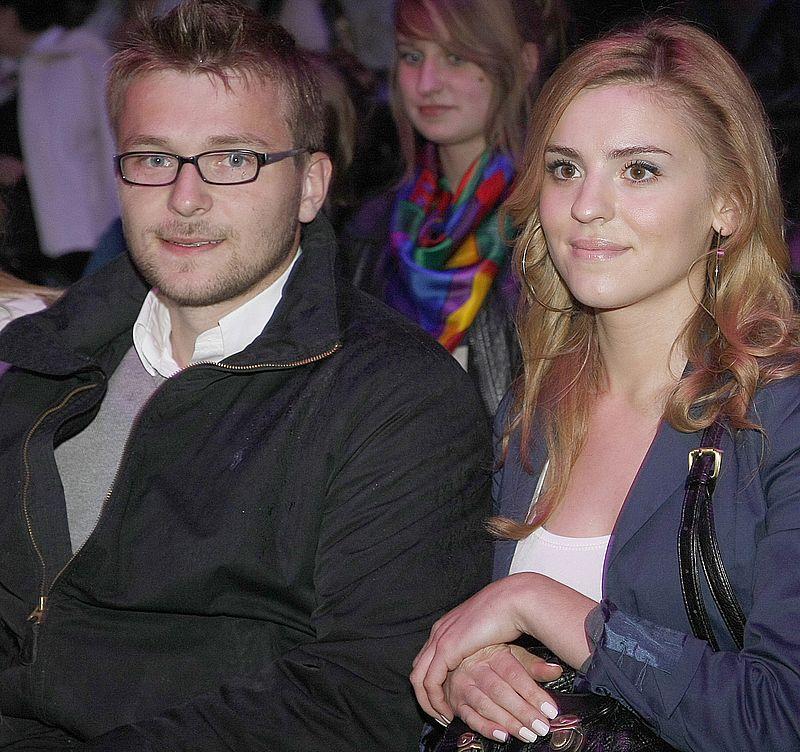 Kasia Tusk wzięła ŚLUB! Jej partner SKOMENTOWAŁ plotki