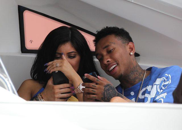 Fani Kylie Jenner wyśmiali nowy sposób zarabiania pieniędzy