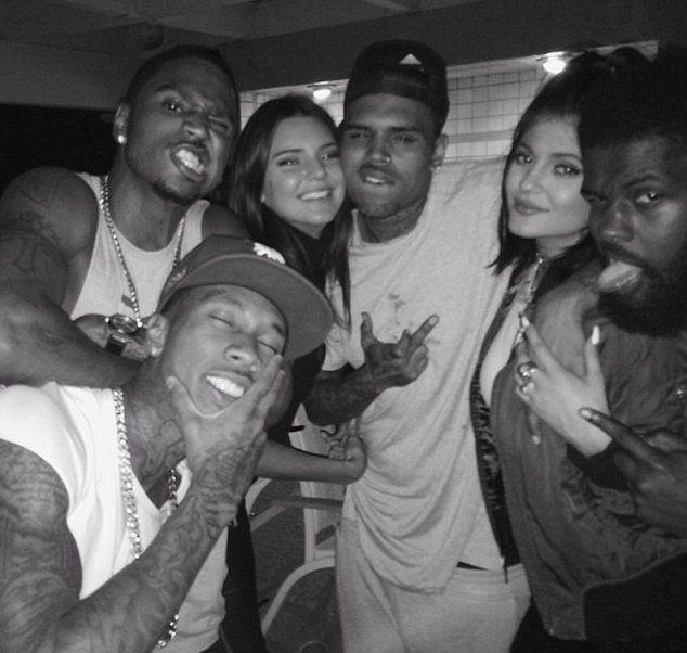 Kylie Jenner ma nowego chłopaka! (FOTO)