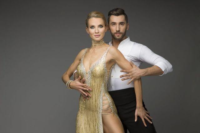 Joanna Moro chce za wszelk� cen� wygra� Taniec z gwiazdami?