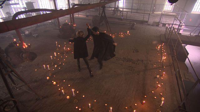Gwiazdy tańczą... przebrane (FOTO)