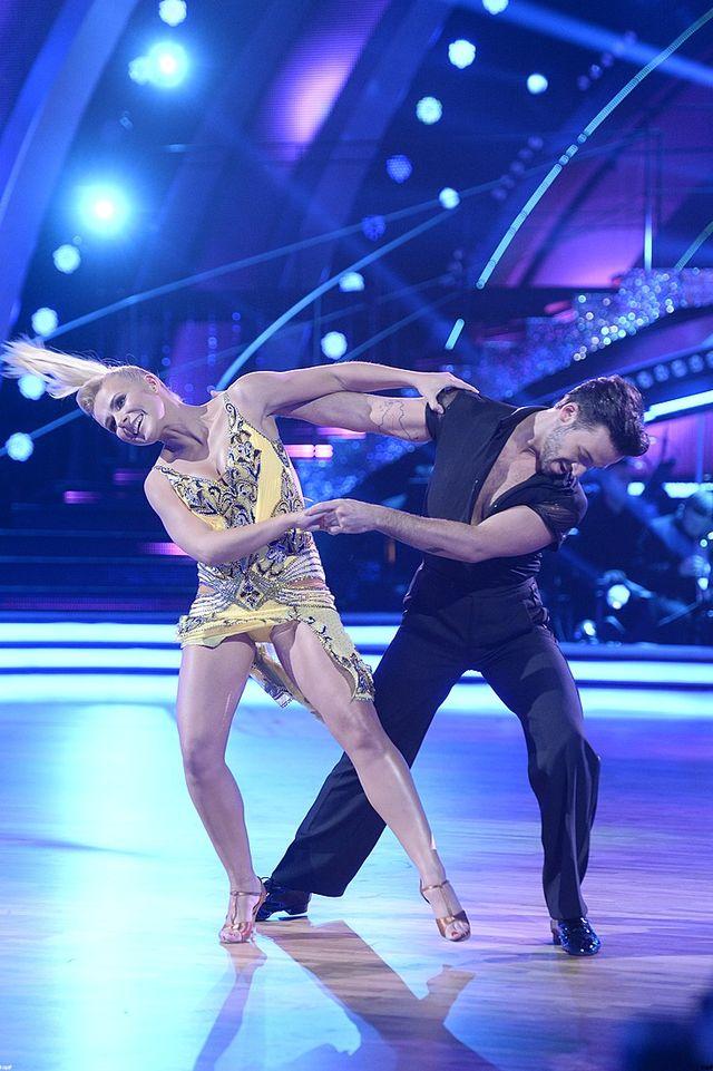 Zdjęcia z 1. odcinka Tańca z gwiazdami (FOTO)