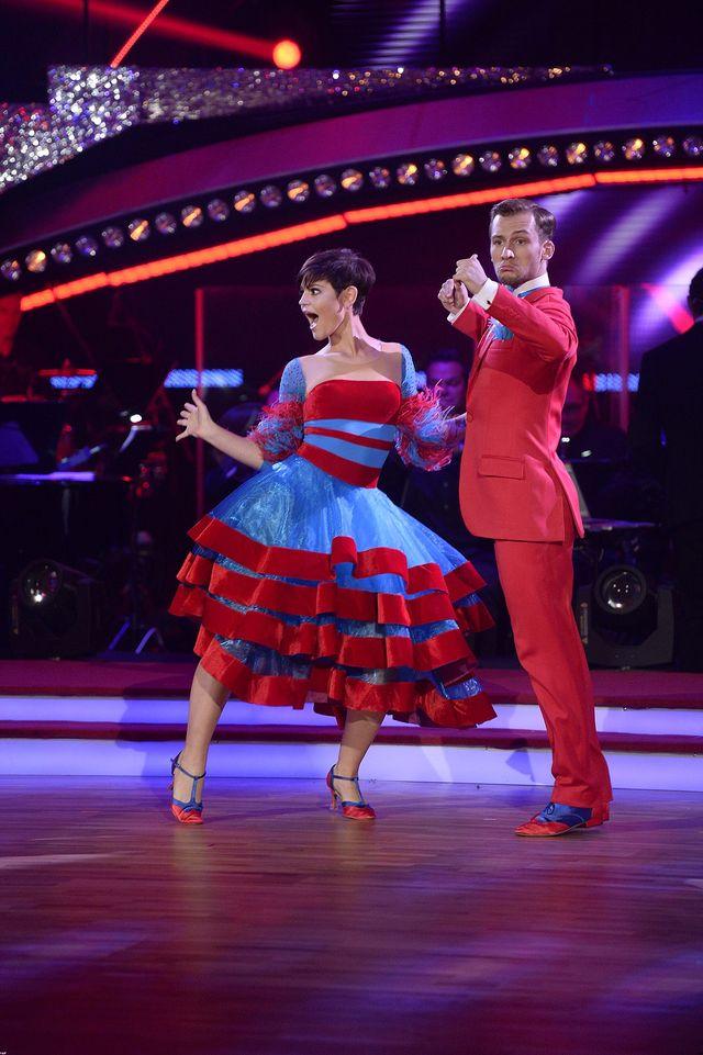 Polacy jednak kochają Taniec z gwiazdami