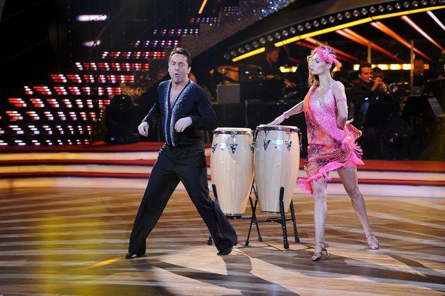 Maślak i Miller odpadli z Tańca z gwiazdami (FOTO)