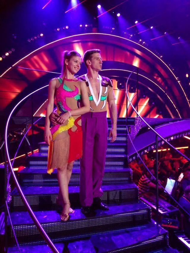 W tańcu z gwiazdami zostały tylko cztery pary