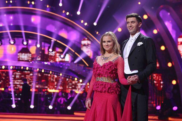 Kaczorowska zapowiada na piątkowy wieczór mocne show