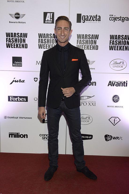 Warsow Fashion Weekend, a one ubrały się jak cyrku (FOTO