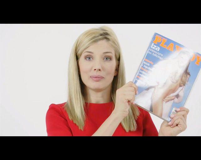 Izabela Łukomska Pyżalska: Piątka dzieci. Heloł! [VIDEO]