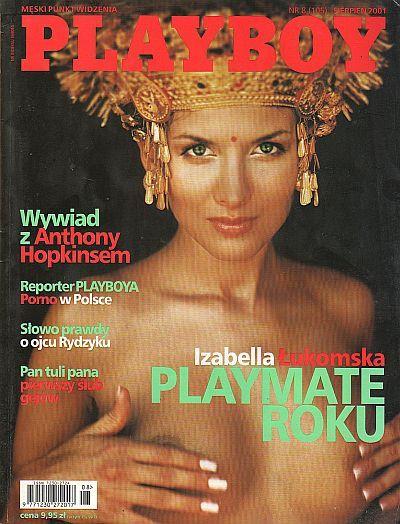 Kandydatka do Europarlamentu o swojej sesji w Playboyu