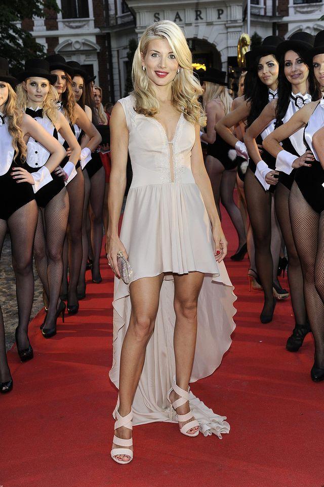 To niewiarygodne, że Łukomska tak wygląda w bikini (FB)