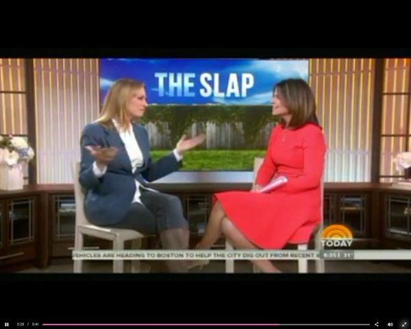 Uma Thurman wyjaśnia, co było nie tak z jej twarzą