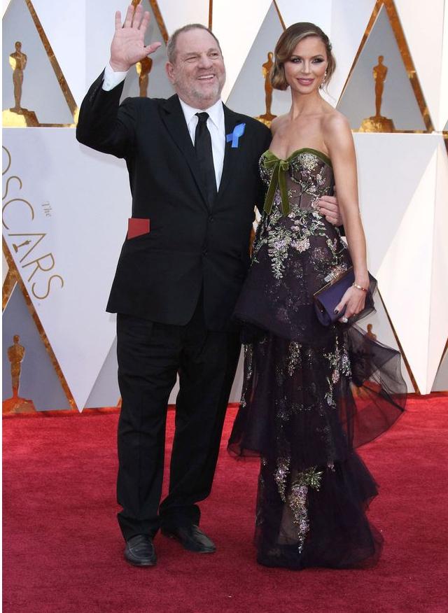 Szok! Uma Thurman to kolejna ofiara Weinsteina