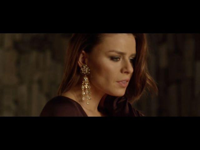 Natasza Urbańska śpiewa: Muszę odejść [VIDEO]