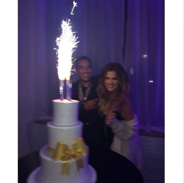 Khloe Kardashian �wi�tuje 30. urodziny (FOTO)
