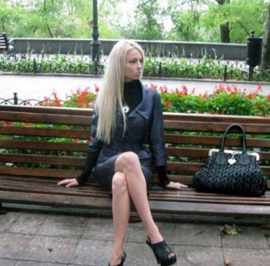 Valeria Lukyanova nie pije już nawet wody!