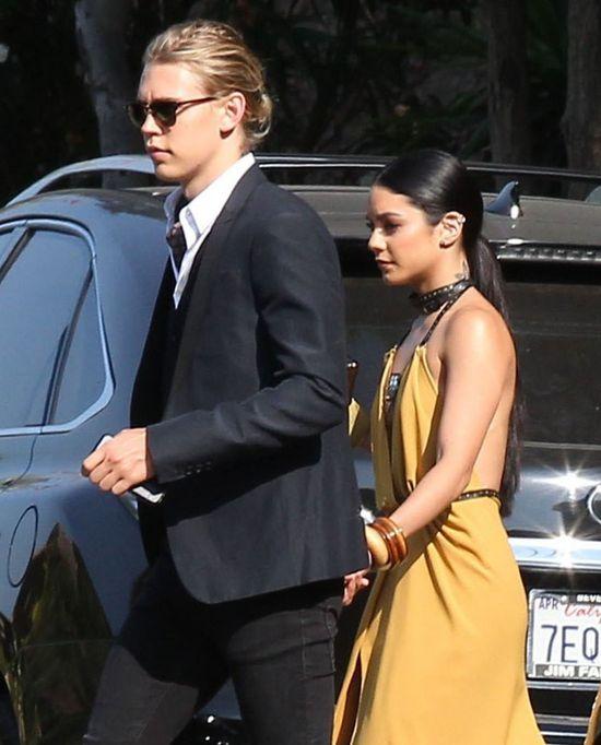 Austin Butler i Vanessa Hudgens - ostatnia perfekcyjna para w Hollywood?