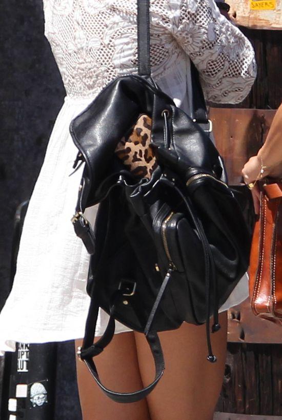 Vanessa Hudgens nie chce, by paparazzi na niej zarabiali