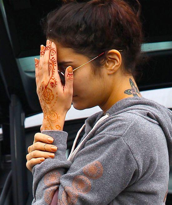 Chciała być jak Rihanna? (FOTO)