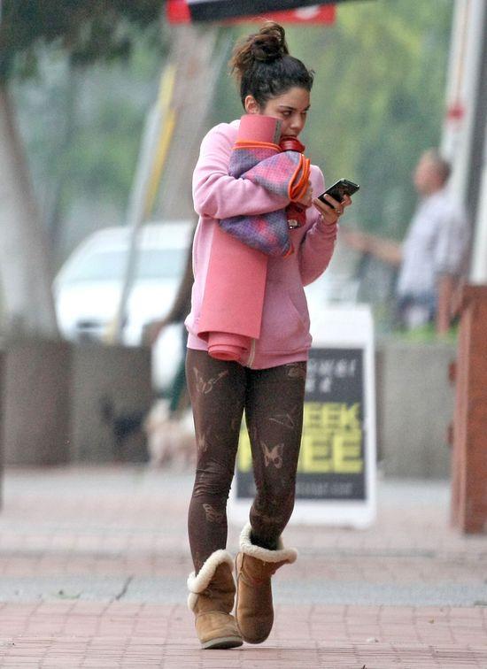 To jej ulubione legginsy (FOTO)