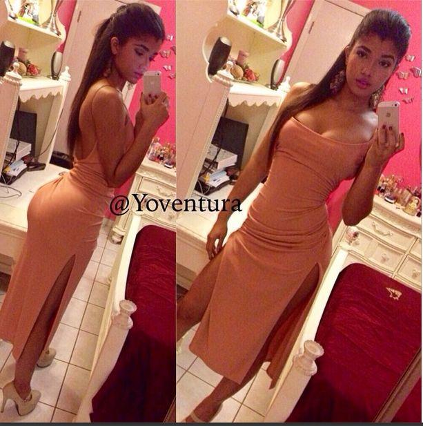 Poznajcie Yovannę Venturę - nową dziewczynę Justina Biebera
