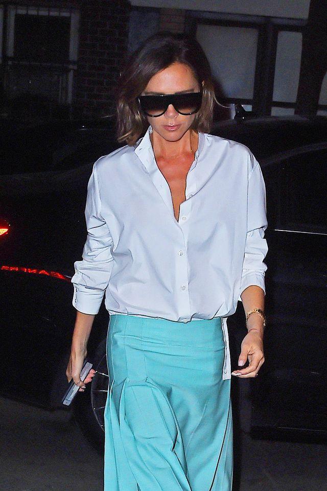 Ile trzeba ćwiczyć, by wyglądać jak Victoria Beckham?