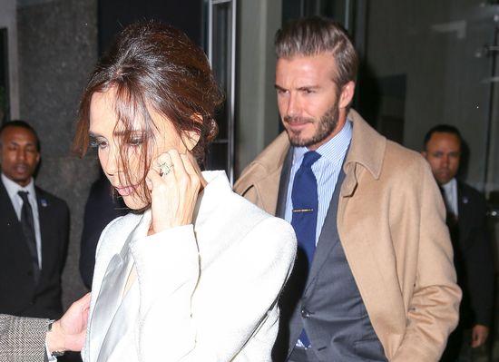 Pan i pani Najbardziej Stylowa Para w Hollywood? (FOTO)