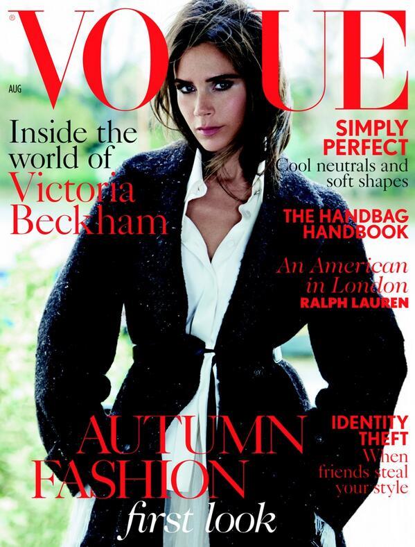 Victoria Beckham przyznała się do stosowania dopalaczy