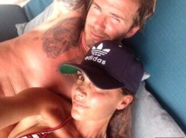 Victoria Beckham opublikowała bardzo odważne zdjęcie!