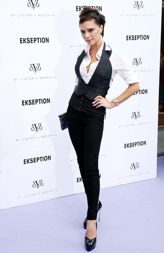 Victoria Beckham ma aż 13 pierścionków zaręczynowych!