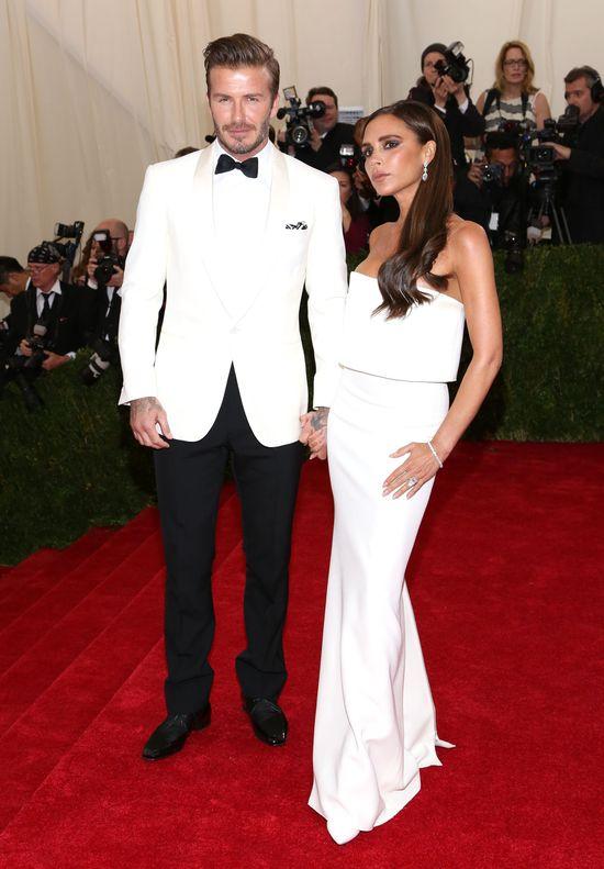 Victoria Beckham o kryzysie w swoim małżeństwie