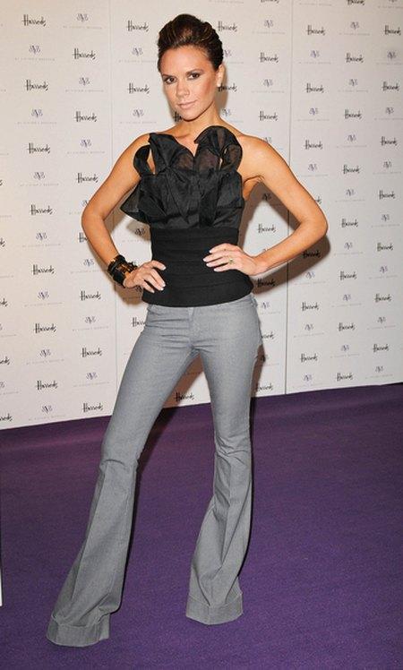 Victoria Beckham skończyła 38 lat (FOTO)