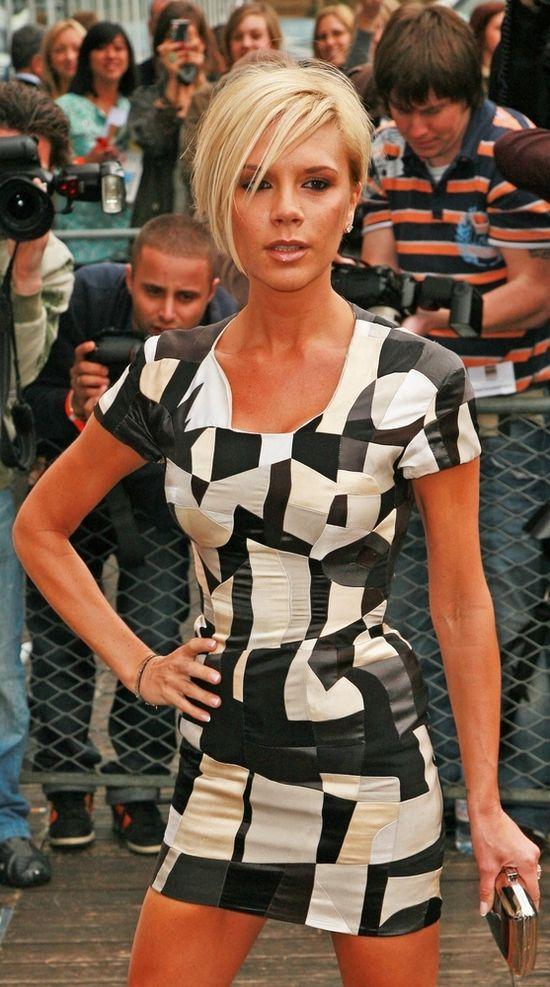 Victoria Beckham: Nigdy wi�cej sztucznej opalenizny!