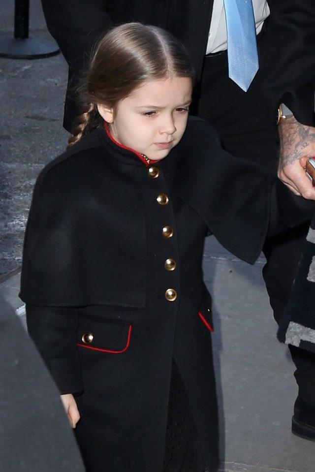 Victoria Beckham pokazała córkę w sytuacji, która wywołała prawdziwą burzę